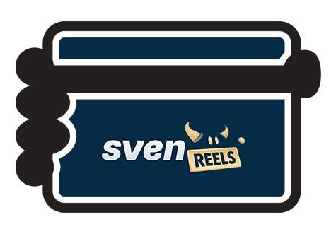 SvenReels - Banking casino