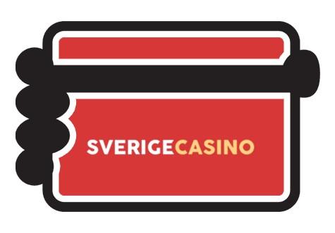 Sverige Casino - Banking casino