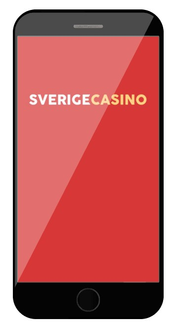 Sverige Casino - Mobile friendly