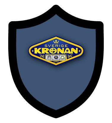 Sverige Kronan - Secure casino