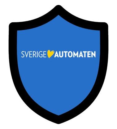 SverigeAutomaten Casino - Secure casino
