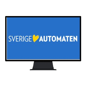 SverigeAutomaten Casino - casino review