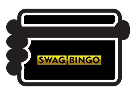 Swag Bingo Casino - Banking casino