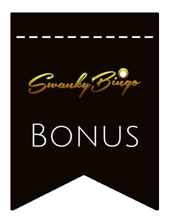 Latest bonus spins from Swanky Bingo Casino