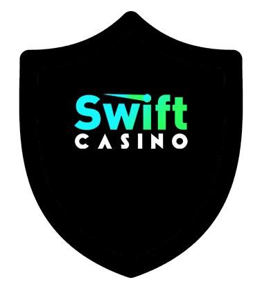 Swift Casino - Secure casino