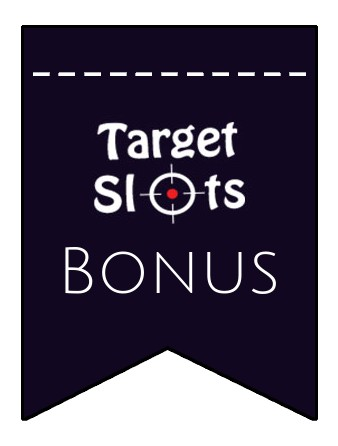 Latest bonus spins from Target Slots