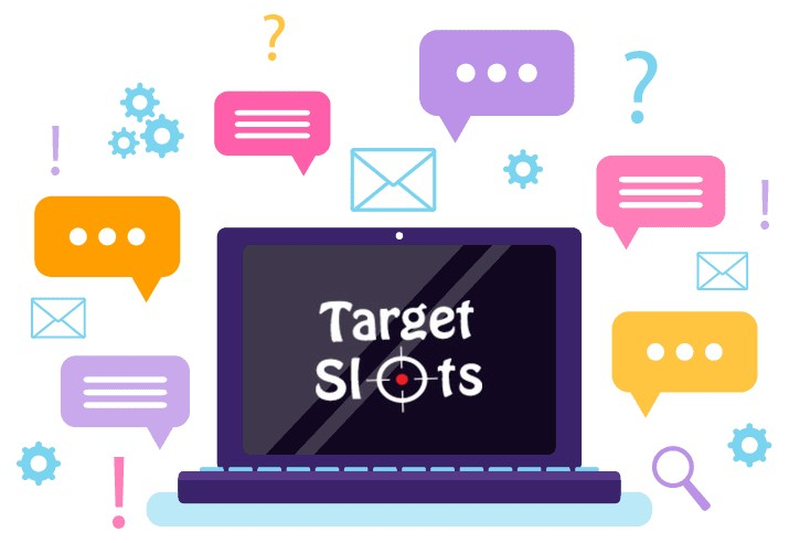 Target Slots - Support
