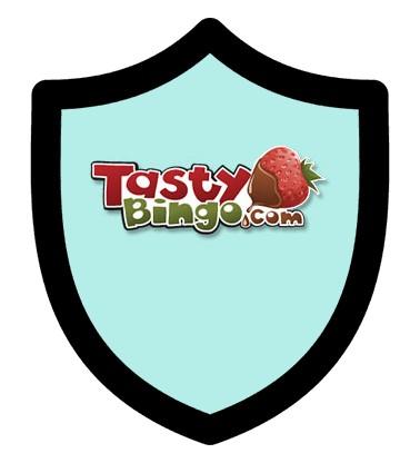 Tasty Bingo Casino - Secure casino