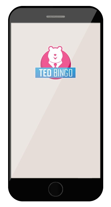 Ted Bingo - Mobile friendly