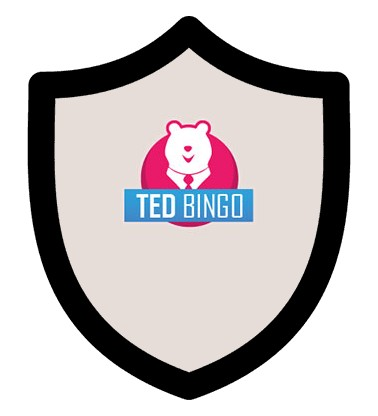 Ted Bingo - Secure casino