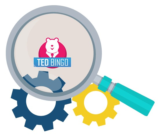 Ted Bingo - Software