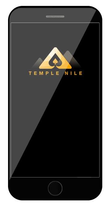 Temple Nile Casino - Mobile friendly