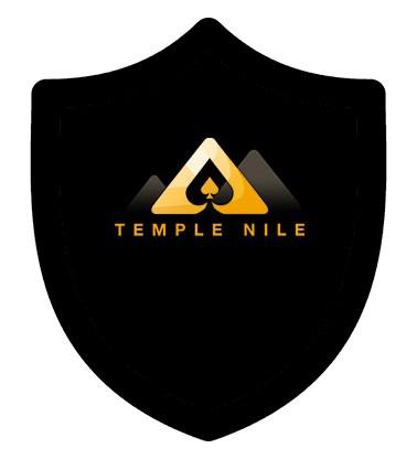 Temple Nile Casino - Secure casino