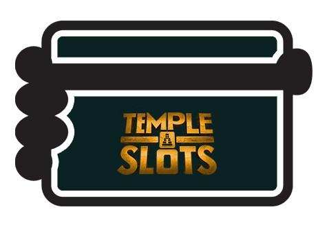 Temple Slots - Banking casino