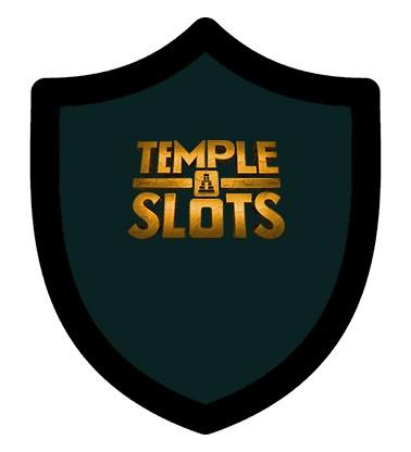 Temple Slots - Secure casino