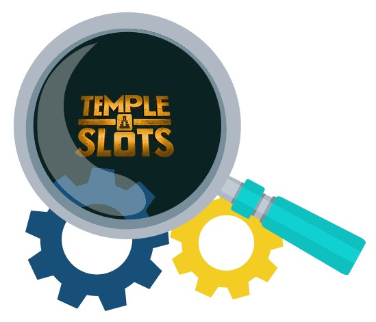 Temple Slots - Software