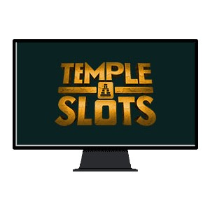 Temple Slots - casino review