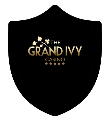 The Grand Ivy Casino - Secure casino