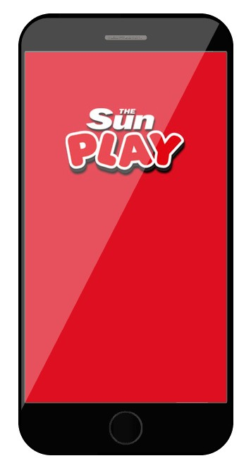 The Sun Play Casino - Mobile friendly