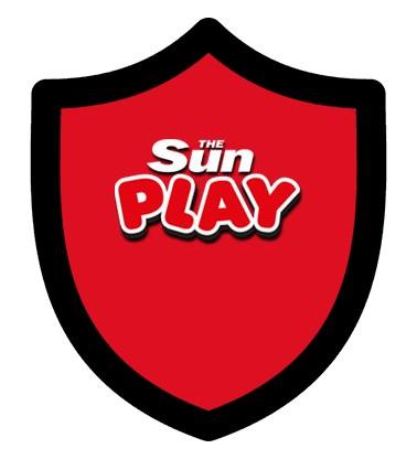 The Sun Play Casino - Secure casino