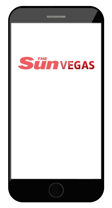 The Sun Vegas - Mobile friendly
