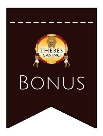 Latest bonus spins from Thebes Casino