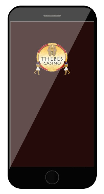 Thebes Casino - Mobile friendly