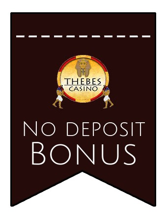 Thebes Casino - no deposit bonus CR