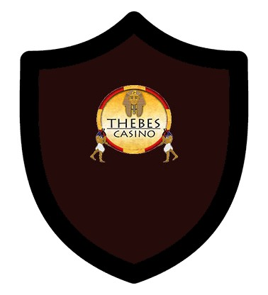 Thebes Casino - Secure casino