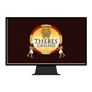 Thebes Casino - casino review