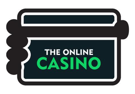 TheOnlineCasino - Banking casino