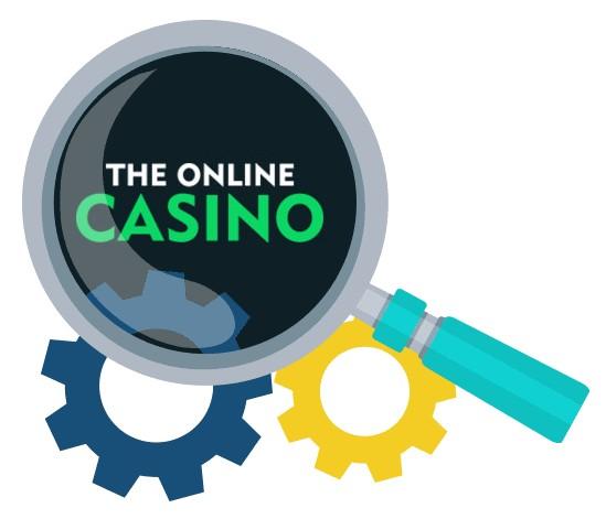 TheOnlineCasino - Software