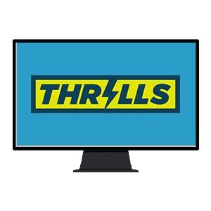 Thrills Casino - casino review
