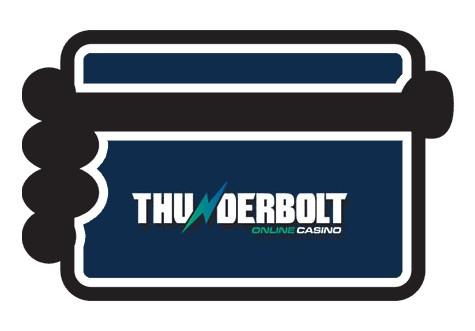 Thunderbolt - Banking casino