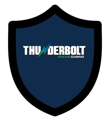 Thunderbolt - Secure casino