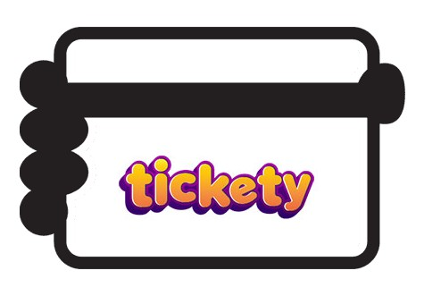 Tickety - Banking casino