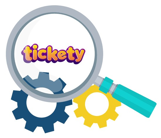 Tickety - Software