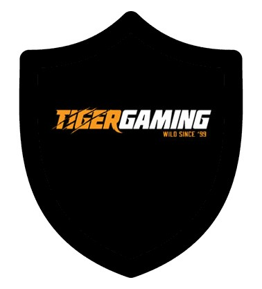 TigerGaming - Secure casino
