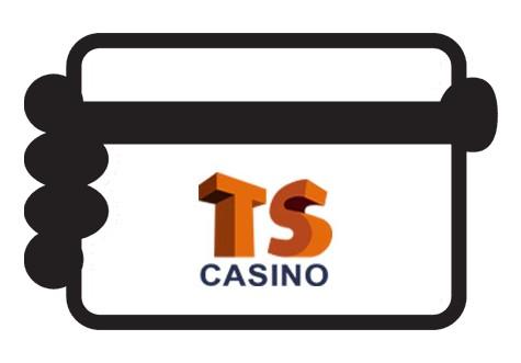 Times Square Casino - Banking casino