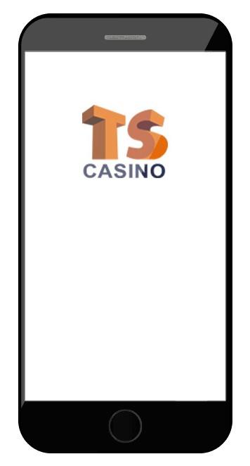 Times Square Casino - Mobile friendly
