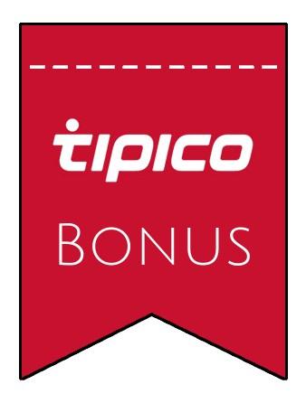 Latest bonus spins from Tipico Casino