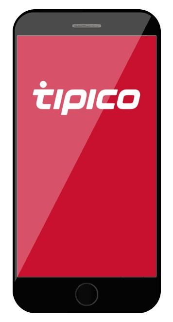 Tipico Casino - Mobile friendly