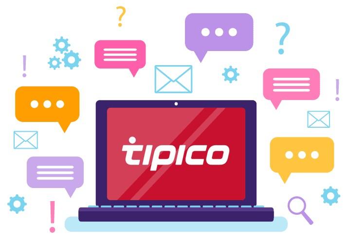Tipico Casino - Support