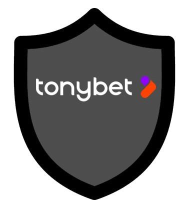 Tony Bet Casino - Secure casino