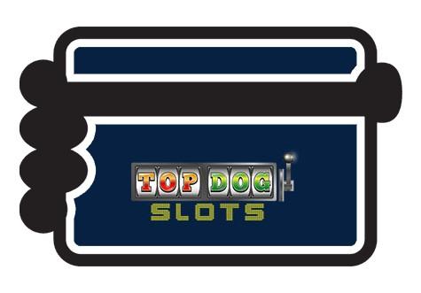 Top Dog Slots Casino - Banking casino
