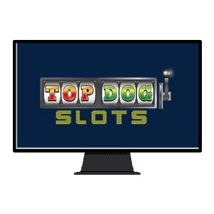 Top Dog Slots Casino - casino review
