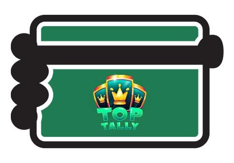 TopTally Casino - Banking casino