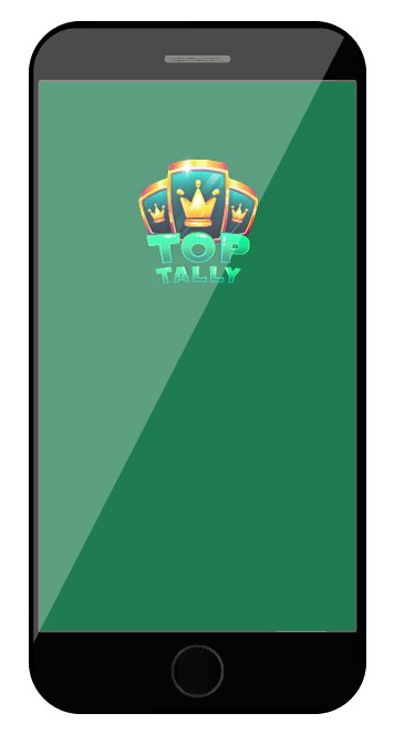 TopTally Casino - Mobile friendly
