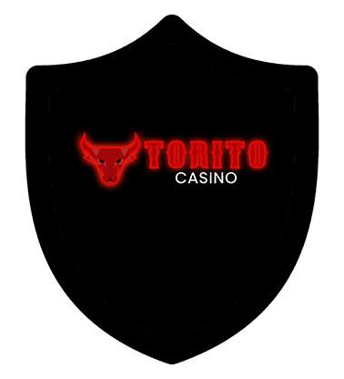 Torito Casino - Secure casino
