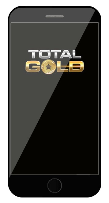 Total Gold Casino - Mobile friendly